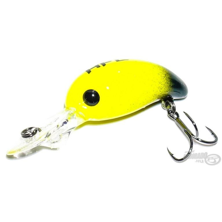 HFL Dodo Killer - Fluo Yellow UV