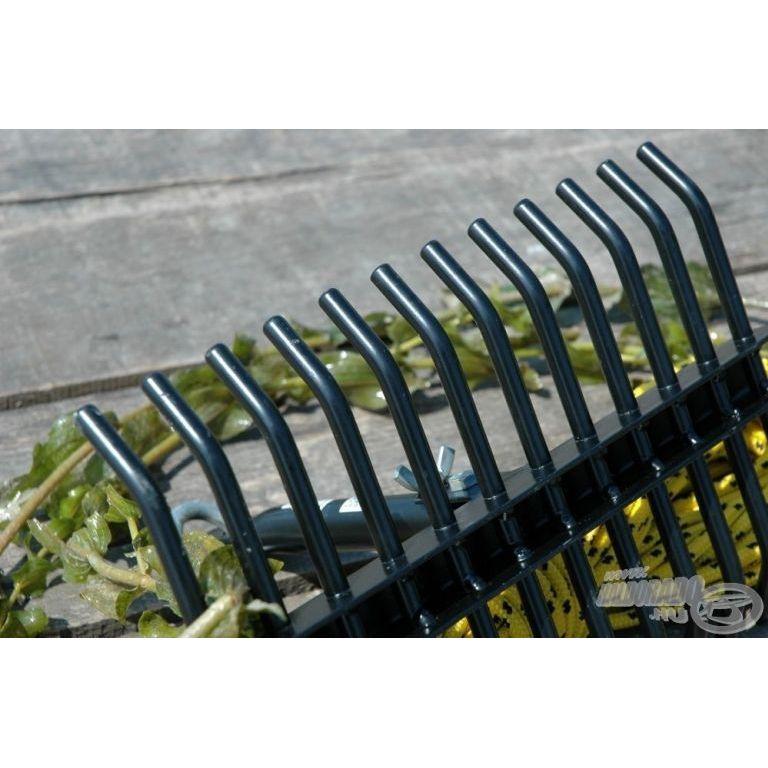 IHP Carp Company Dobható hínár gereblye 20 fm kötél + karabiner