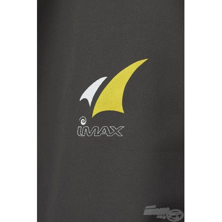 IMAX Atlantic Challenge Thermoruha XXL + Ajándék sapka