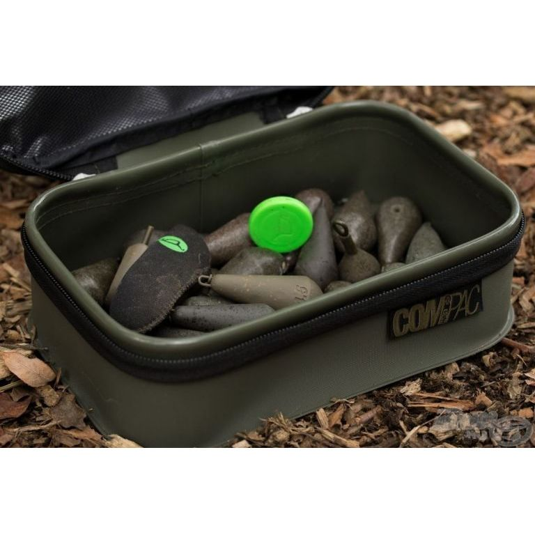 KORDA Compac 220 Vízhatlan táska