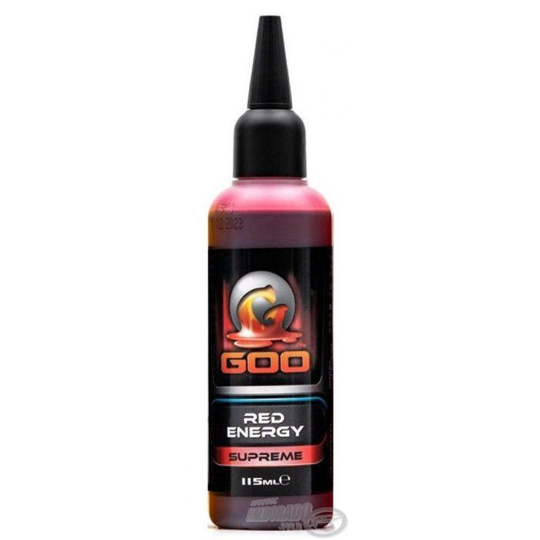 KORDA Goo Red Energy Supreme