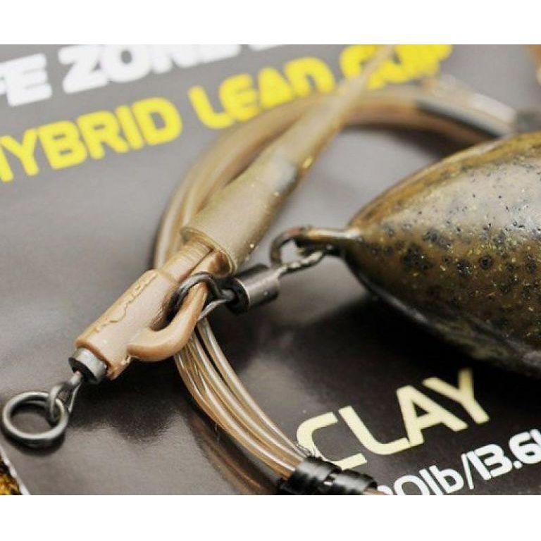 KORDA Hybrid Lead Clips Weed