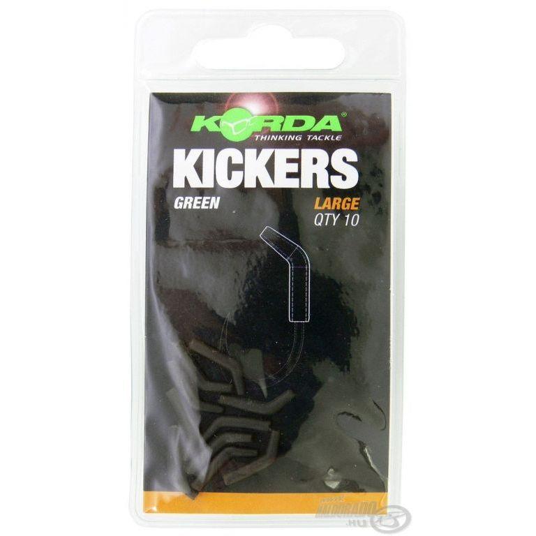 KORDA Kickers L Green