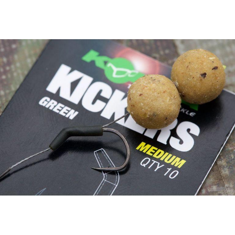 KORDA Kickers M Green