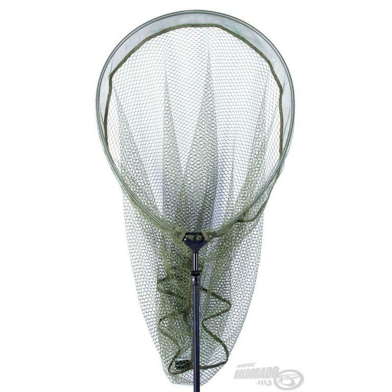 KORUM Latex Barbel Spoon merítőfej XL