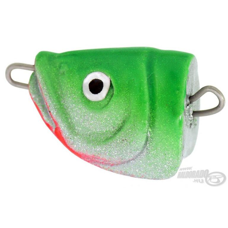 L&K Cheburashka Fish Head 23 g