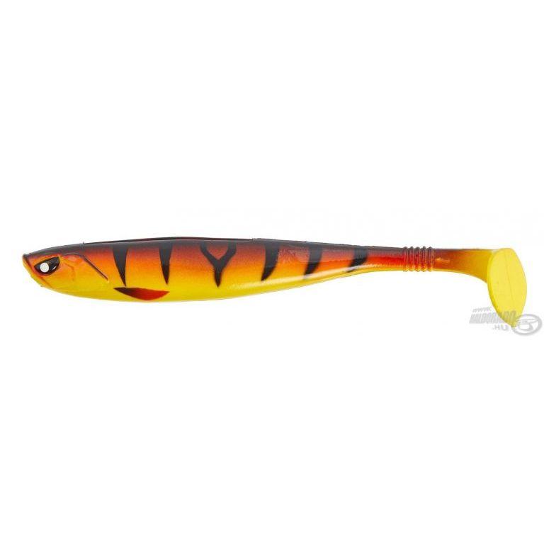 Lucky John 3D Basara Soft Swim 6 cm PG08