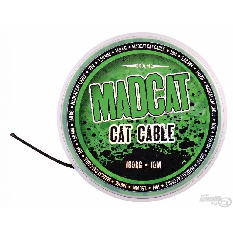 MAD CAT Cat Cable 10 m 1,35 mm