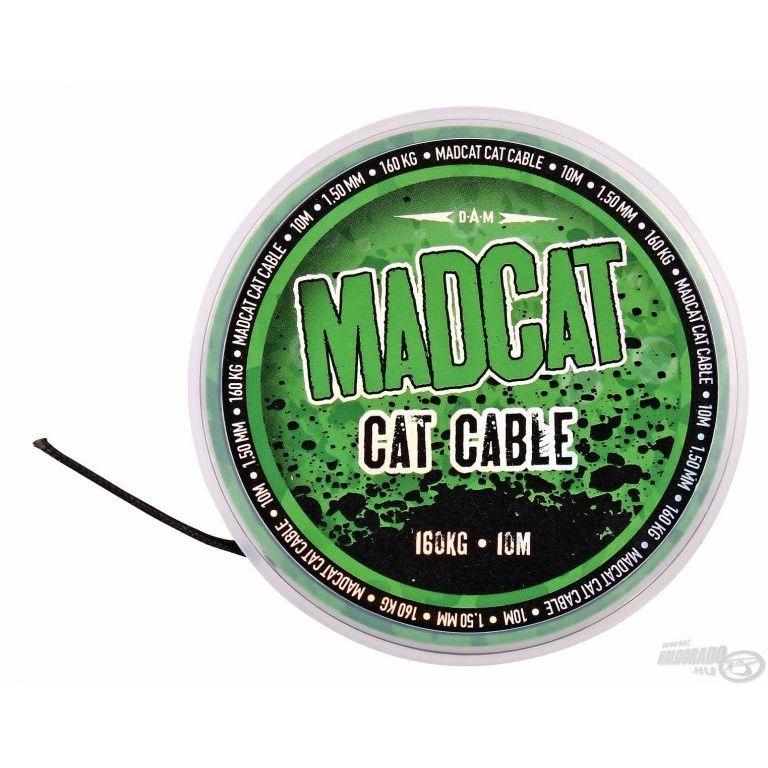 MAD CAT Cat Cable 10 m 1,35 mm