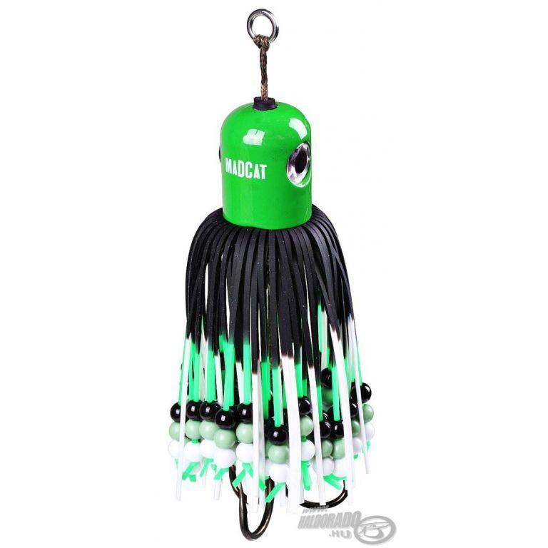MAD CAT Clonk Teaser zöld 100 g