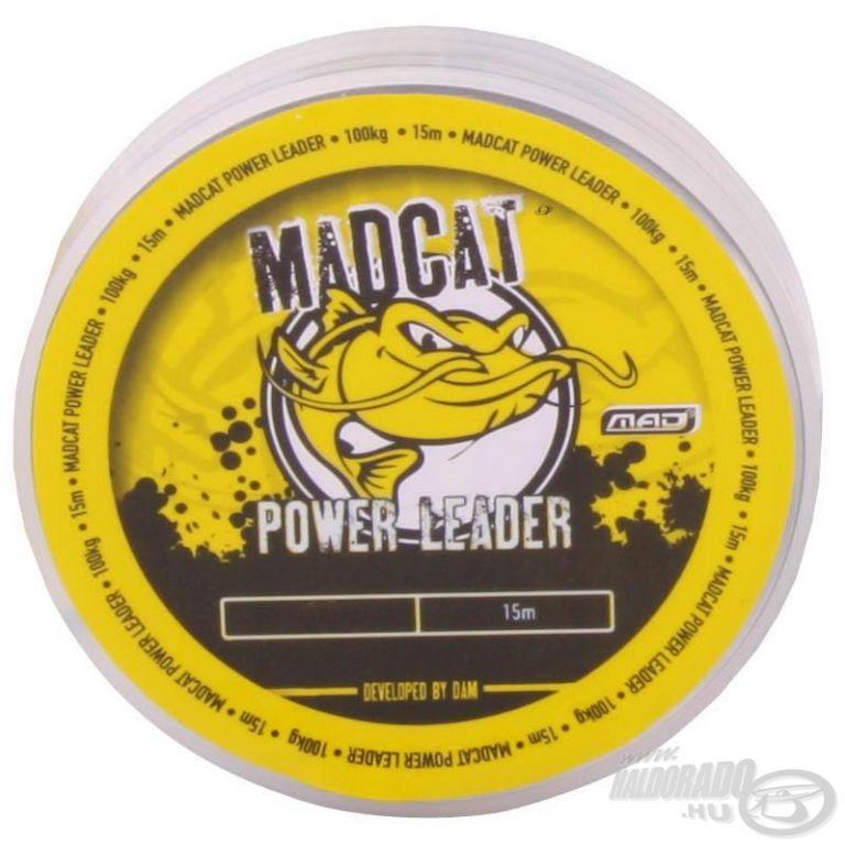 MAD CAT Power Leader 80 kg - 15 m