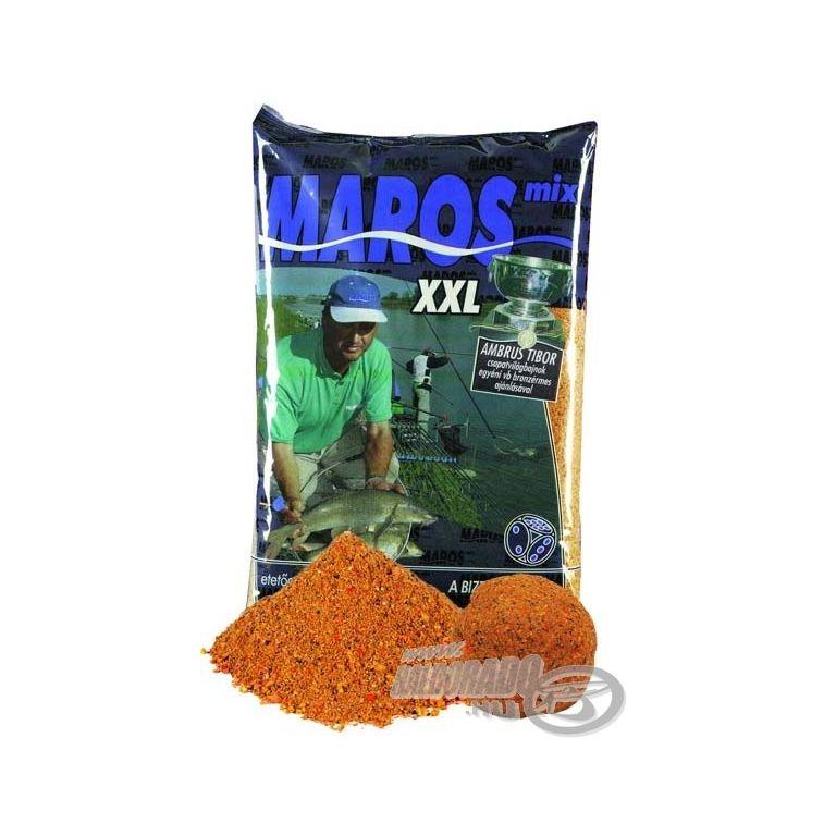 MAROS MIX XXL