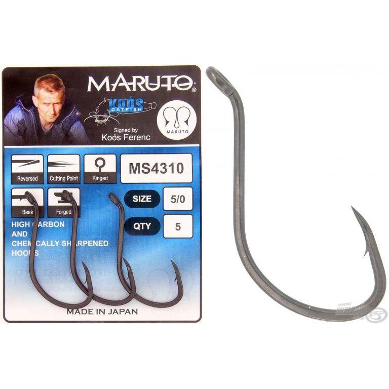 MARUTO Koós MS4310 Beak - 6/0