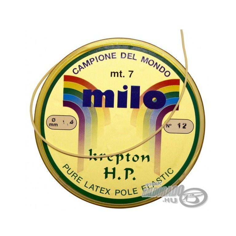 MILO Krepton Pole HP gumi - 1 mm