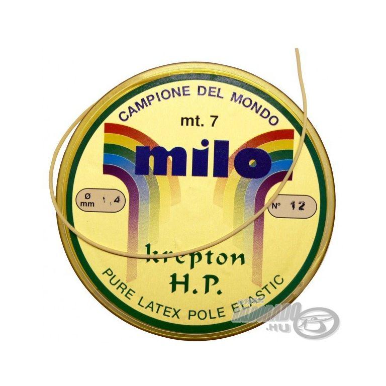 MILO Krepton Pole HP gumi - 1,8 mm