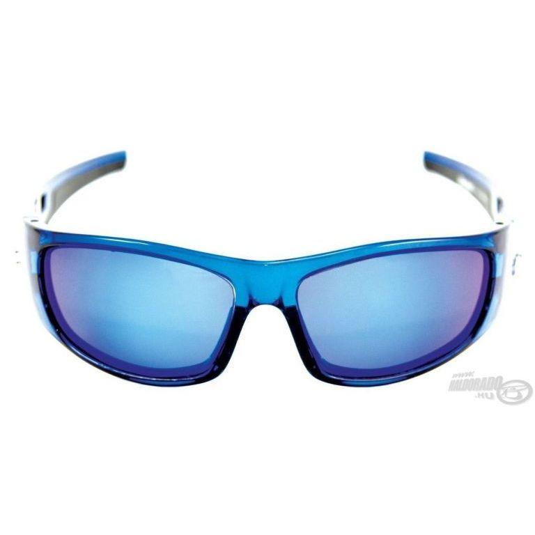 a899ee9377 MUSTAD HP106A-1 napszemüveg smoke-blue revo lencsével - Haldorádó ...