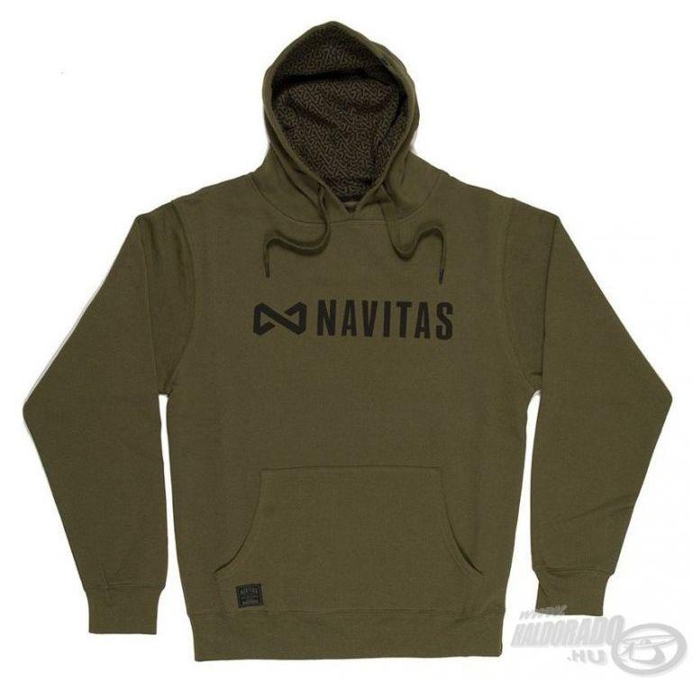 NAVITAS Core Hoody XL