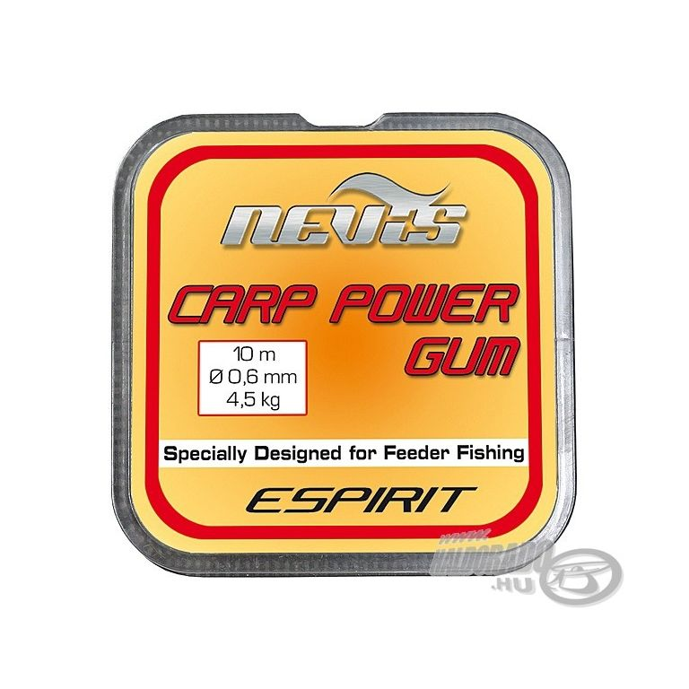 NEVIS Carp Power Gum 0,8 mm