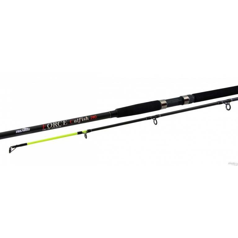 NEVIS Force Catfish 2,4 m - 50 Lbs