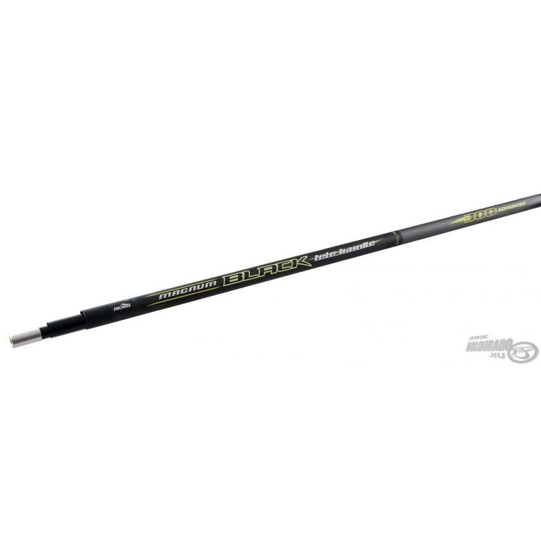NEVIS Magnum Black merítőnyél 2 m