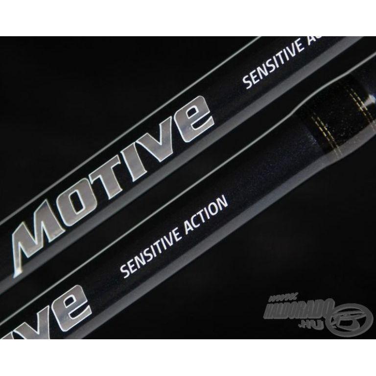 NEVIS Motive Spin 203L
