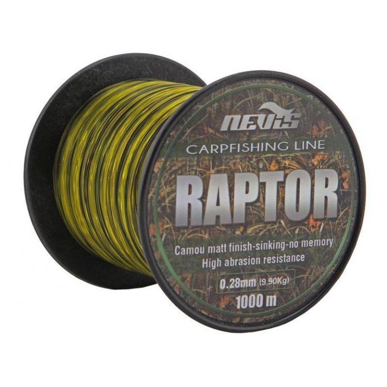 NEVIS Raptor 1000 m - 0,32 mm