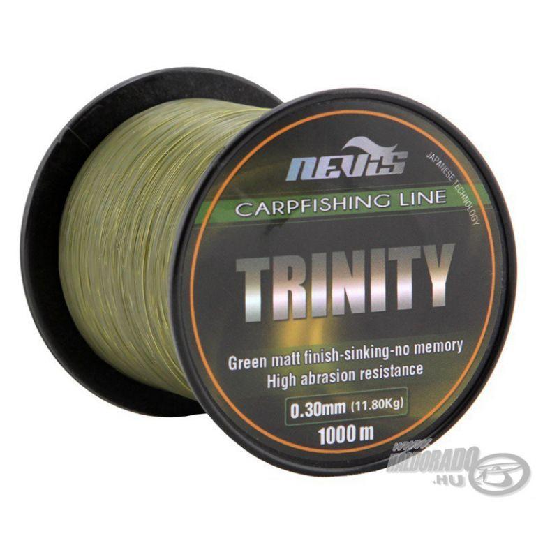 NEVIS Trinity 1000 m 0,30 mm