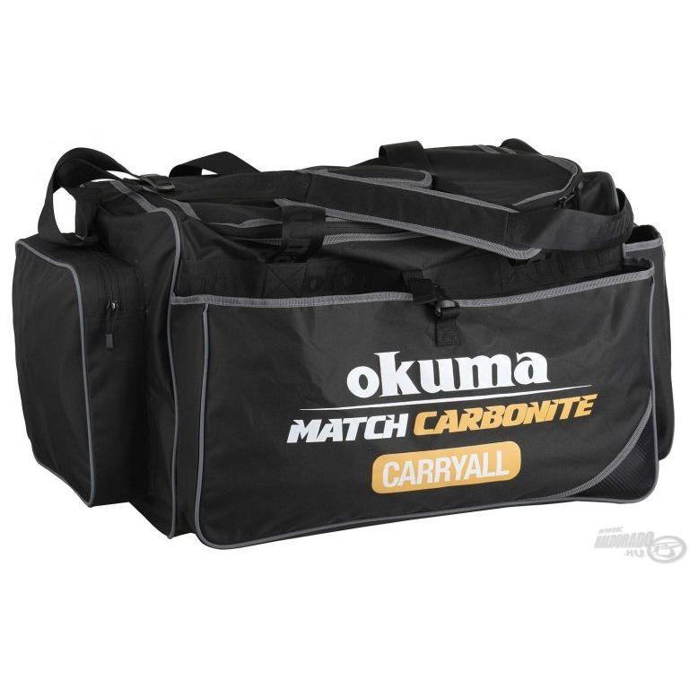 OKUMA Match Carbonite Carryall