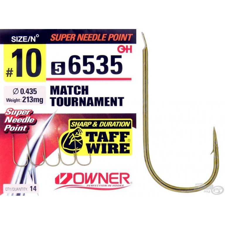OWNER 56535 Match Tournament - 12