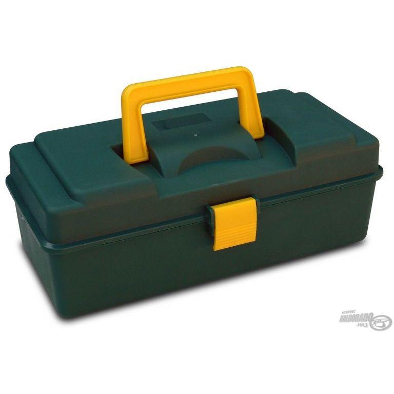 PANARO Szerelékes doboz 1 tálcás