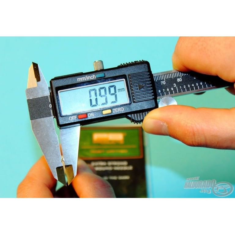 PB PRODUCTS Bojli fűzőtű - All Round Needle