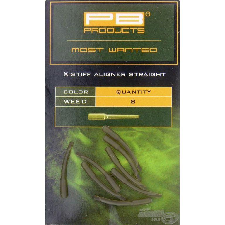 PB PRODUCTS Horogbefordító - X-Stiff Aligner Straight Weed