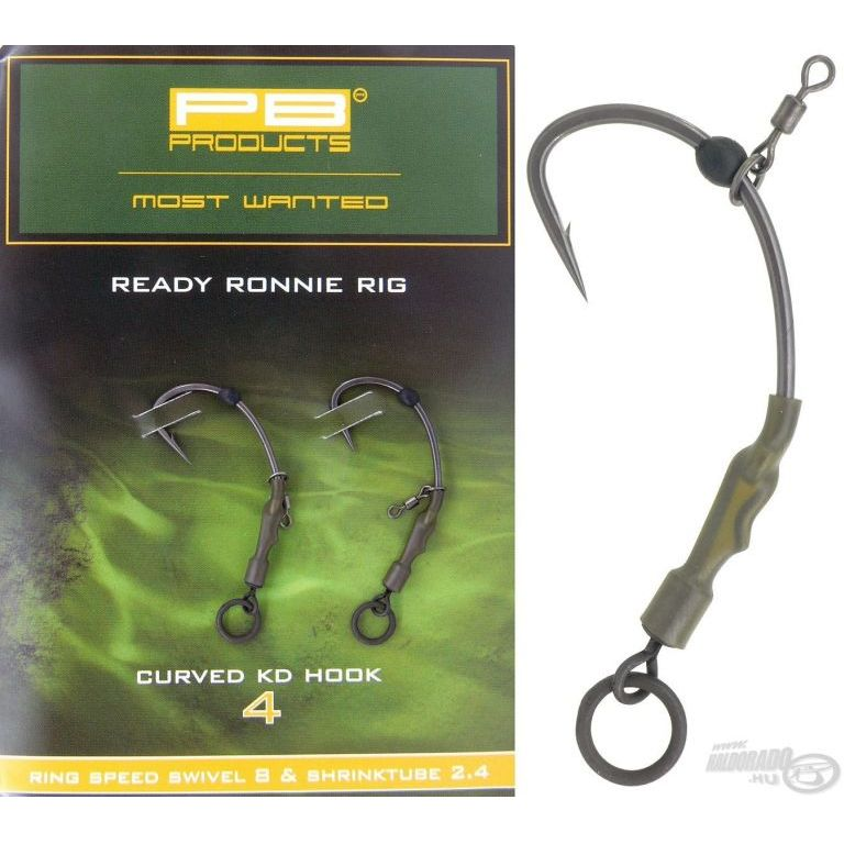 PB PRODUCTS Ready Ronnie Rig - 6