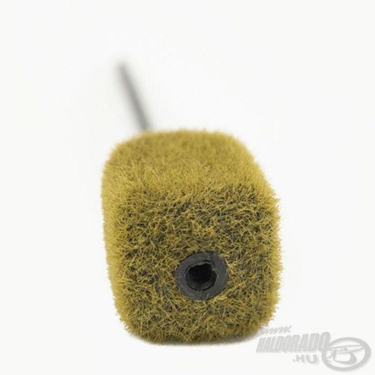 PECALÁZ PVA Bag ólom zöld moha 43 g