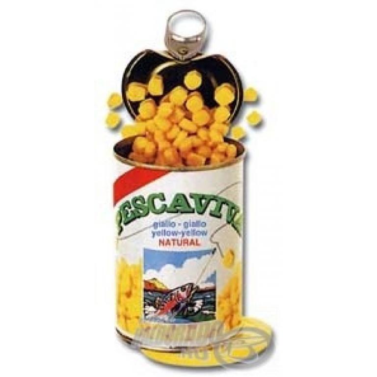 PESCAVIVA vaníliás kukorica