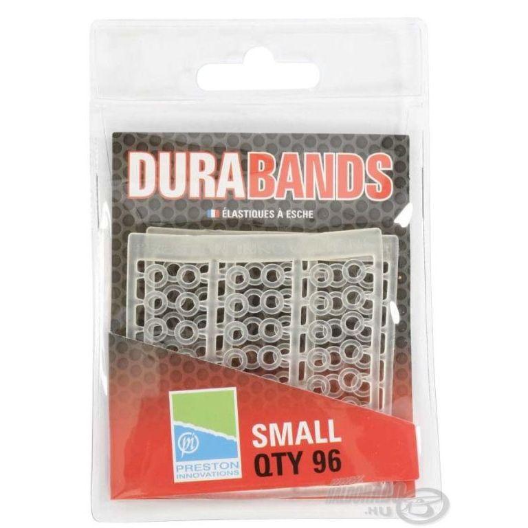 PRESTON Dura Band - Csaligyűrű Large