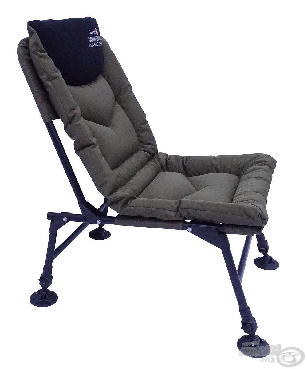 prologic cruzade szék ár