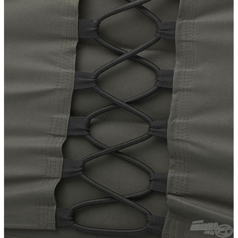 PROLOGIC Cruzade 8 lábas ágy + Cruzade hálózsák szett