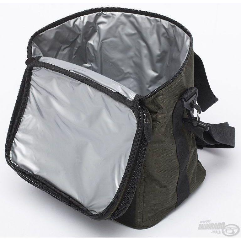 PROLOGIC Cruzade Csalitartó táska közepes