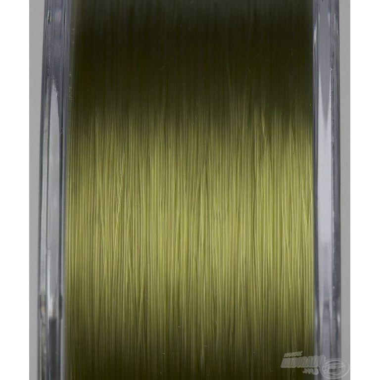 PROLOGIC Density Carp Mono Green 1000 m - 0,30 mm