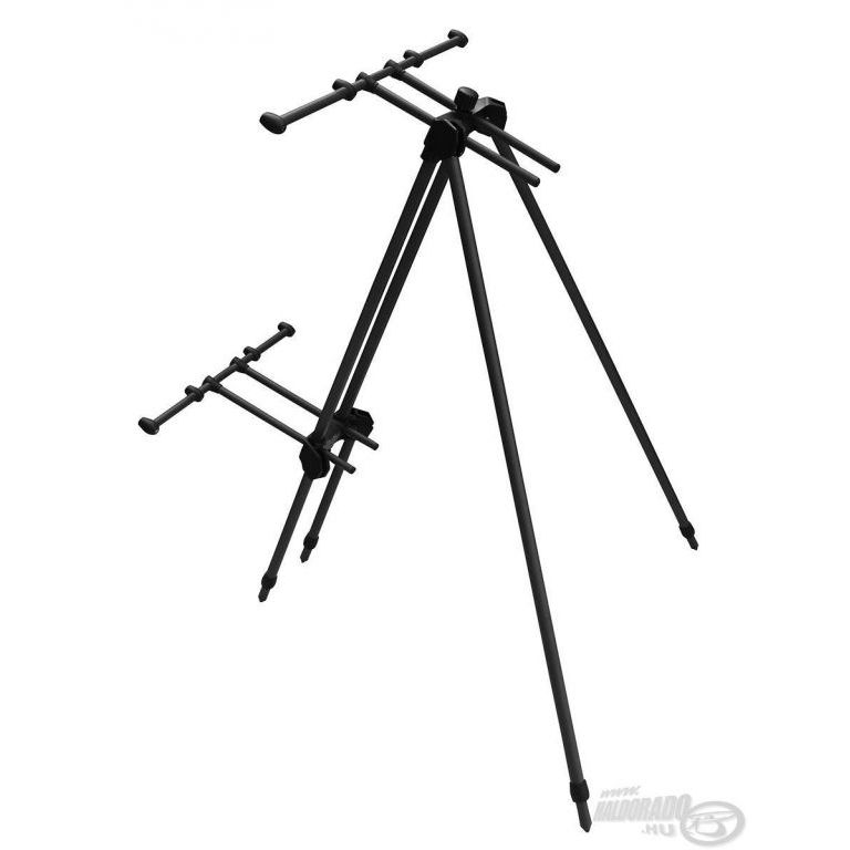 PROLOGIC Tri-Sky Pod 4 Rod