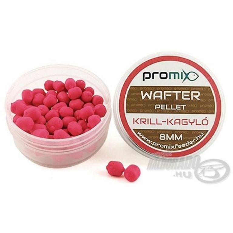 Promix Wafter Pellet 8 mm - Krill-Kagyló