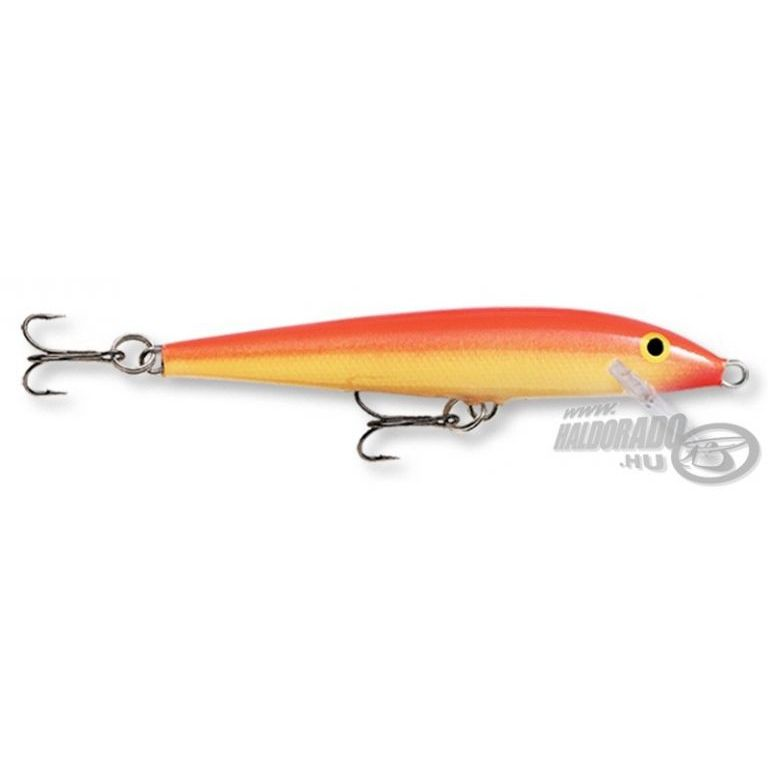 Rapala Original Floater F11GFR