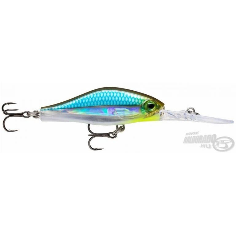 Rapala Shadow Rap Jack Deep SDRJD05 TRI