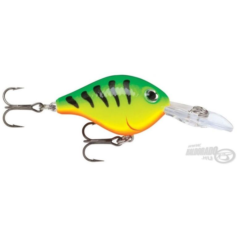 Rapala Ultra Light Crank ULC03 FT