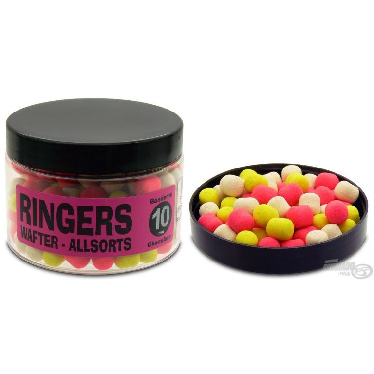 RINGERS Allsorts Wafter 10 mm
