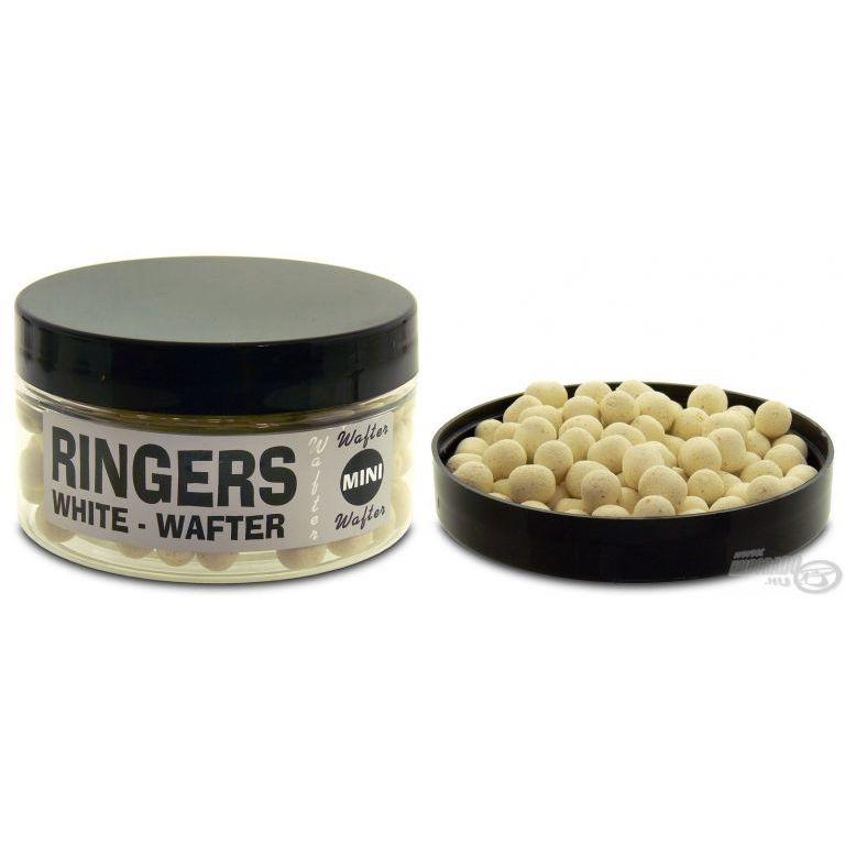 RINGERS Wafter Pellet White mini 6 mm