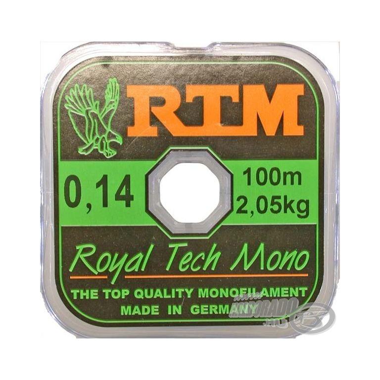 RTM - Classic 0,20 mm