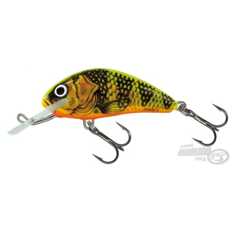 SALMO Hornet H4S GFP