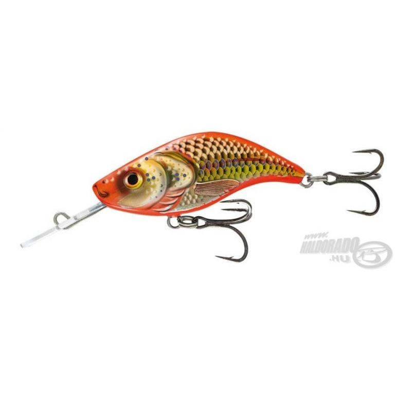 SALMO Sparky Shad SS4S HGOS